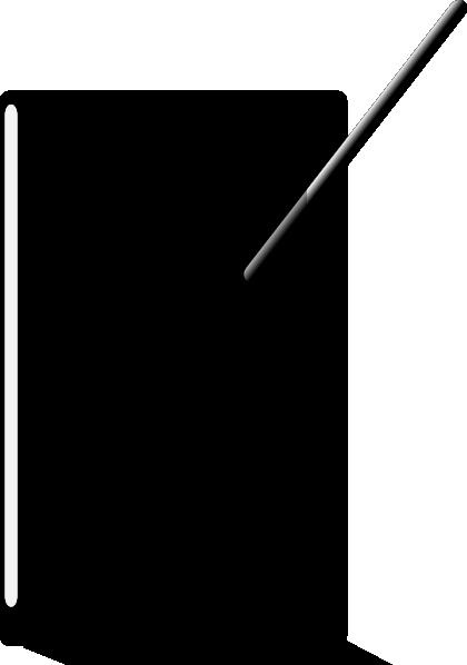free vector Pda clip art