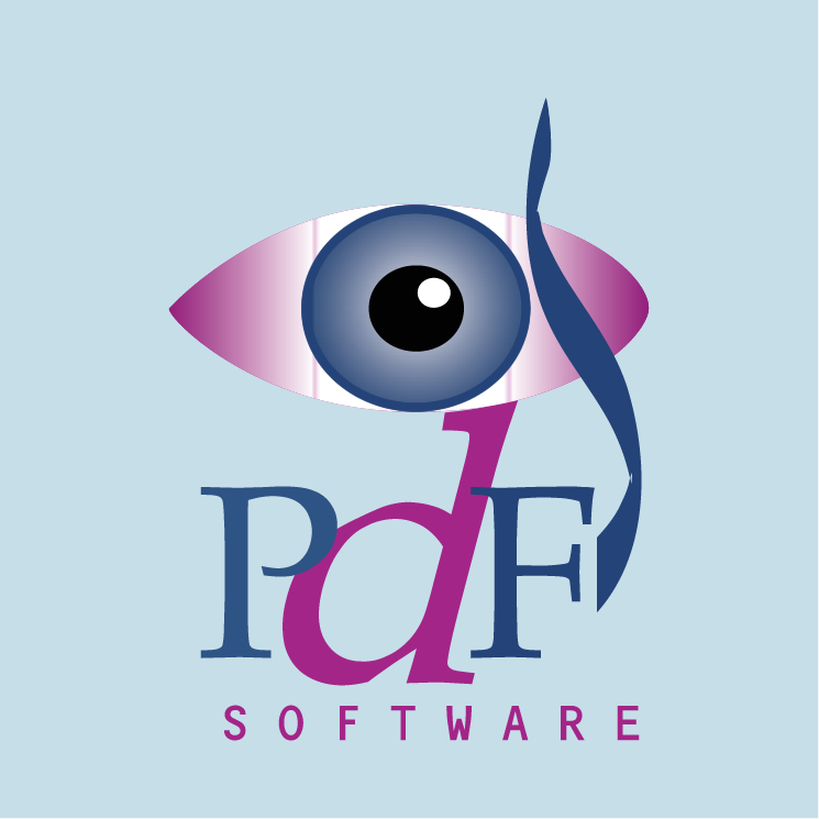 Pdf Software Free Vector 4vector