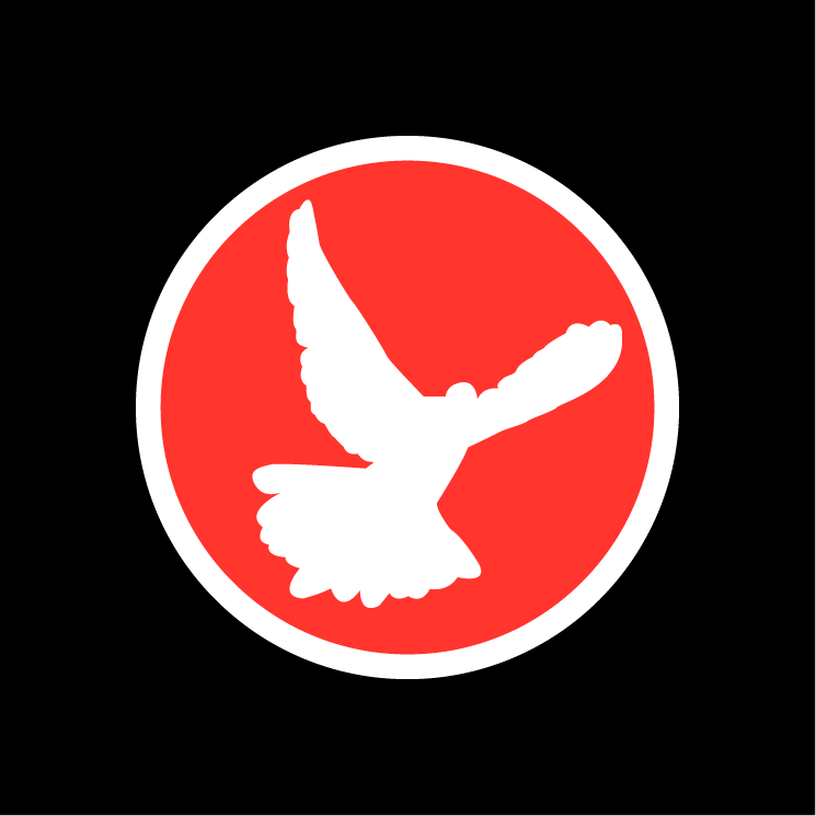 free vector Peace agent