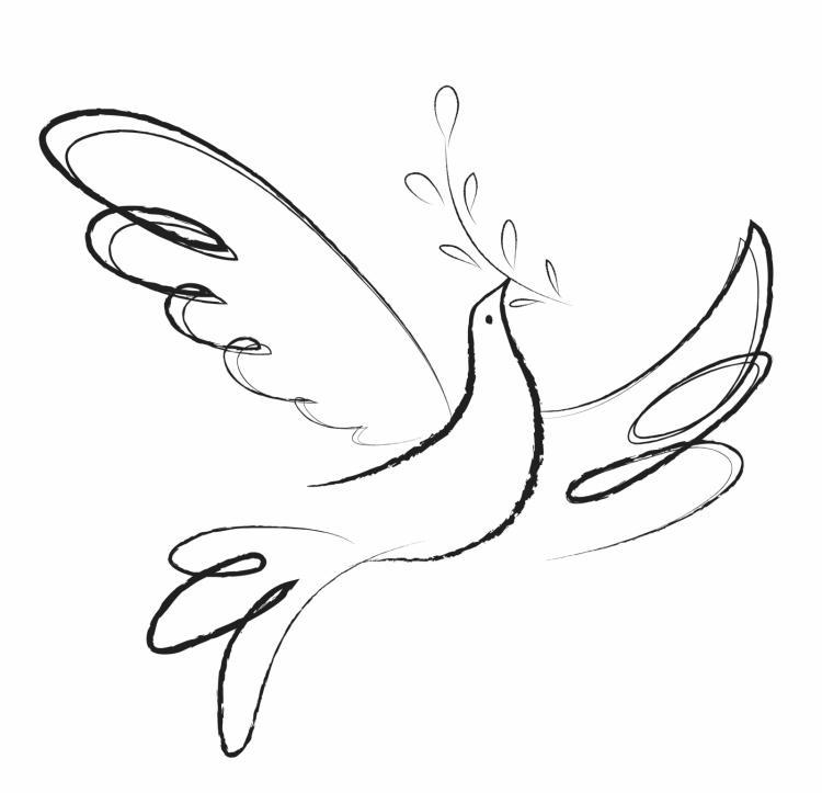 free vector Peace love freedom