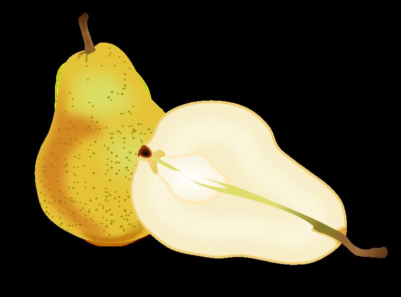 free vector Pear