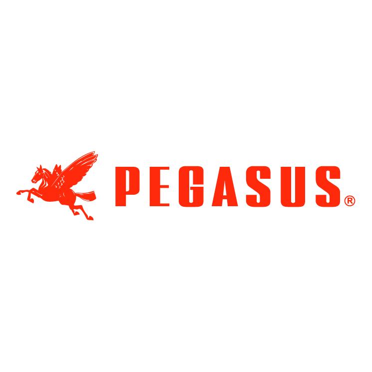 free vector Pegasus 1