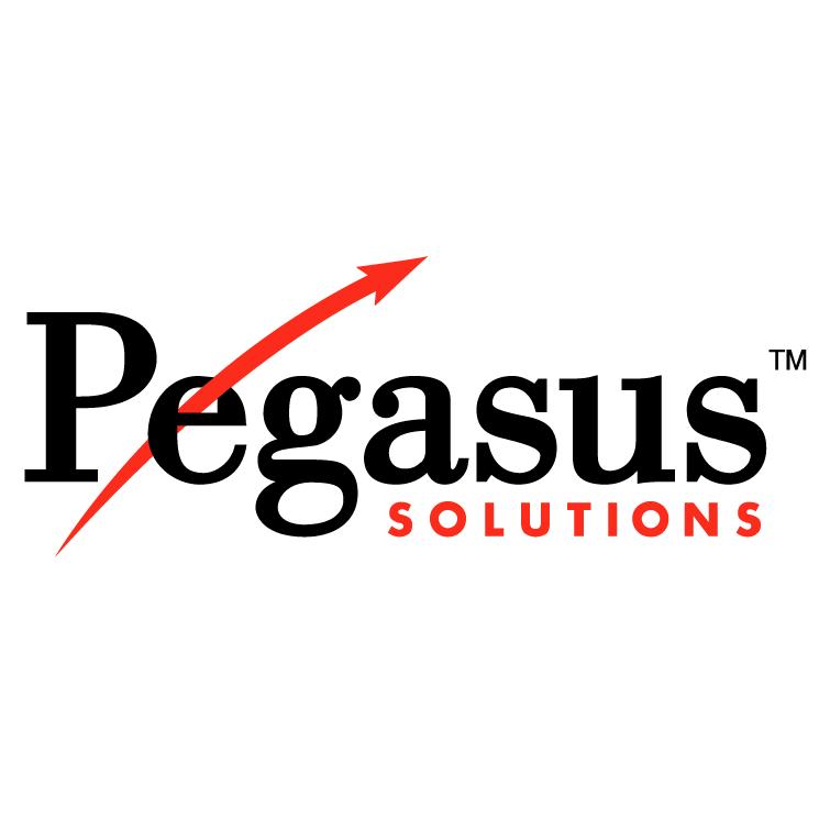 free vector Pegasus solutions