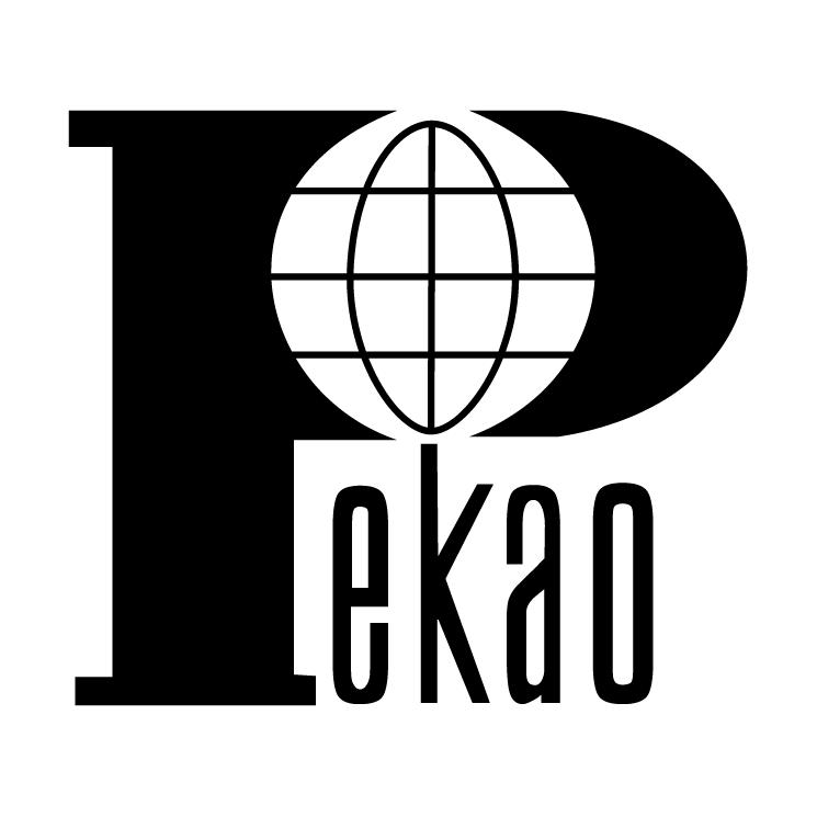 free vector Pekao