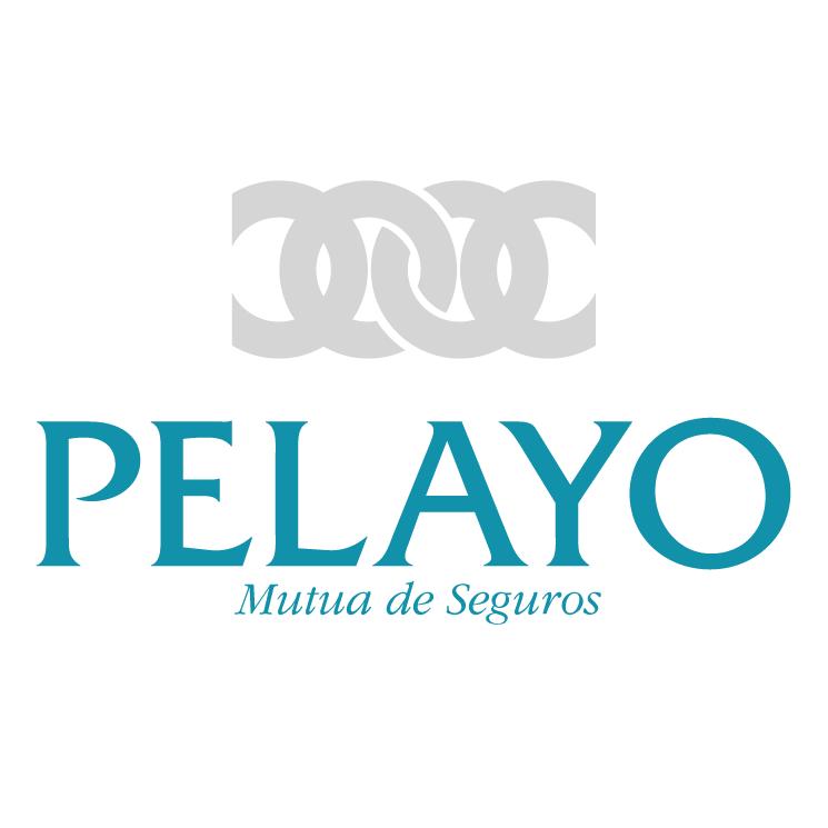 free vector Pelayo