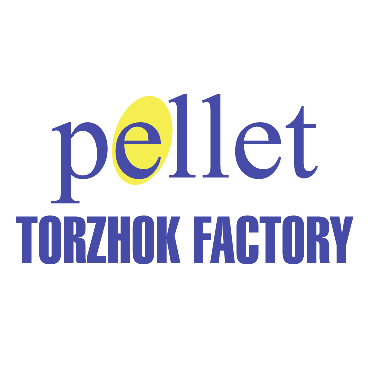 free vector Pellet torzhok factory