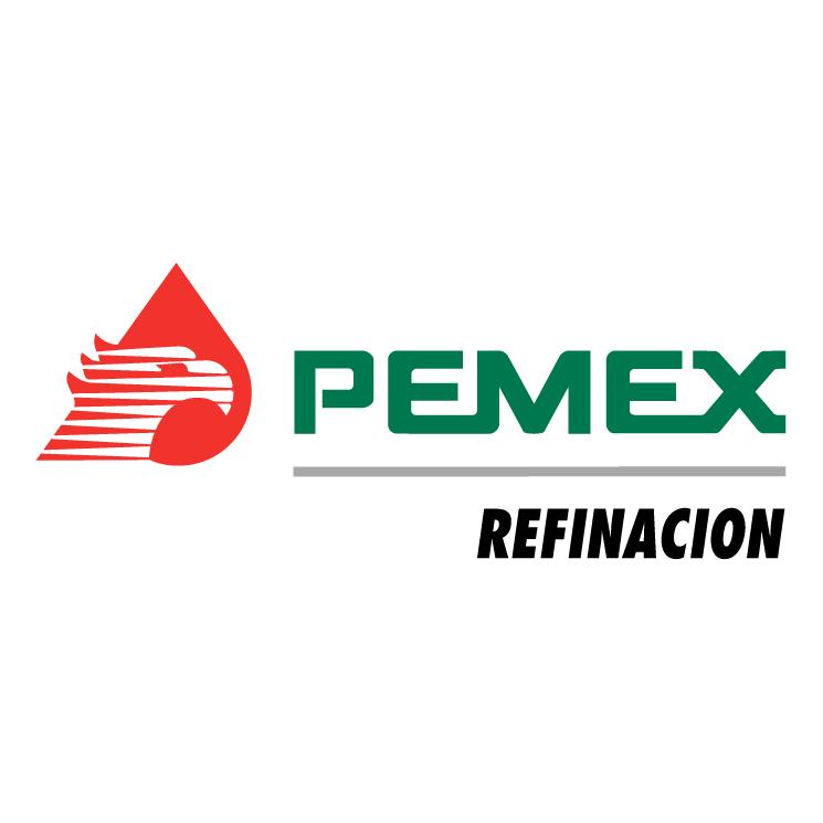 free vector Pemex