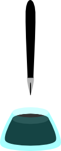 free vector Pen And Ink clip art