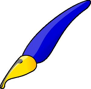free vector Pen clip art