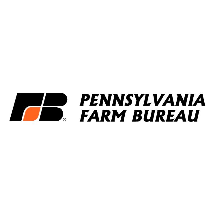 free vector Pennsylvania farm bureau