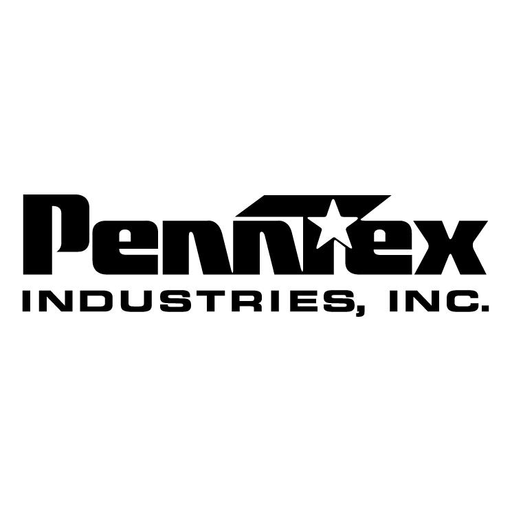 free vector Penntex industries