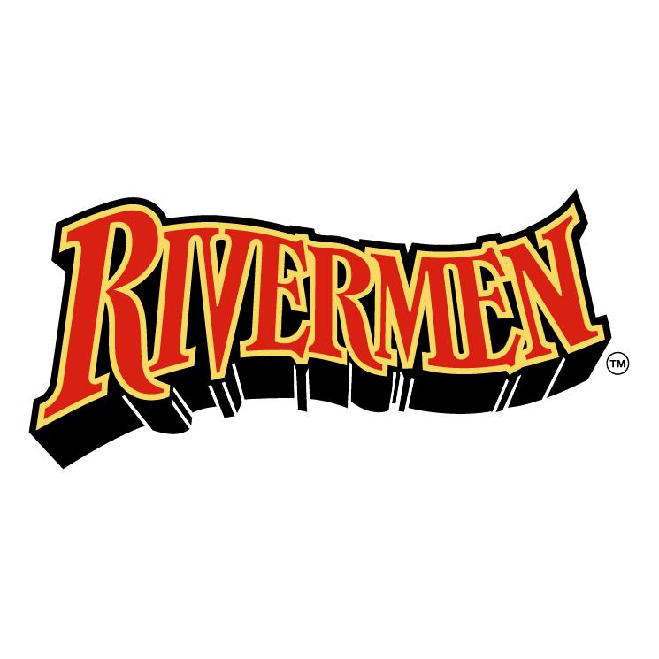 free vector Peoria rivermen 0