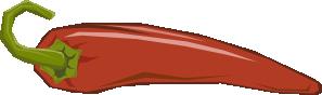 free vector Pepper clip art