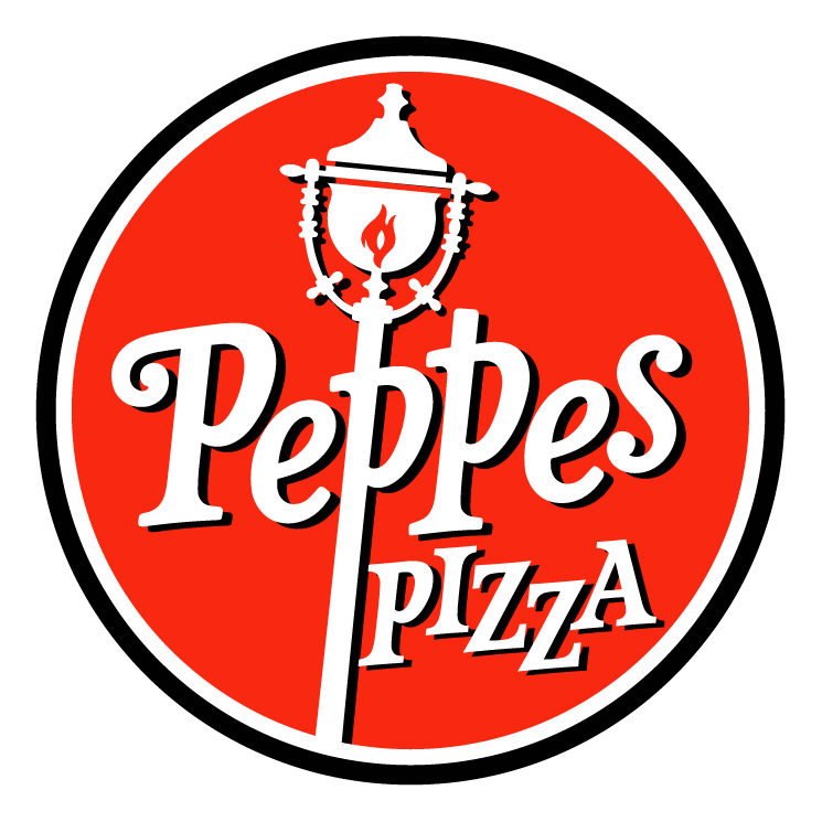 free vector Peppes pizza