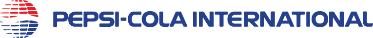 free vector Pepsi-Cola Int logo