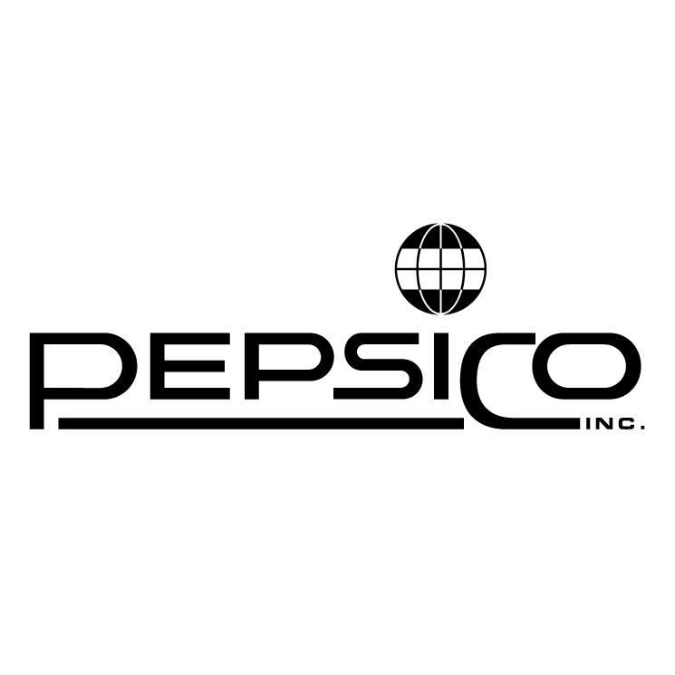 free vector Pepsico inc 0