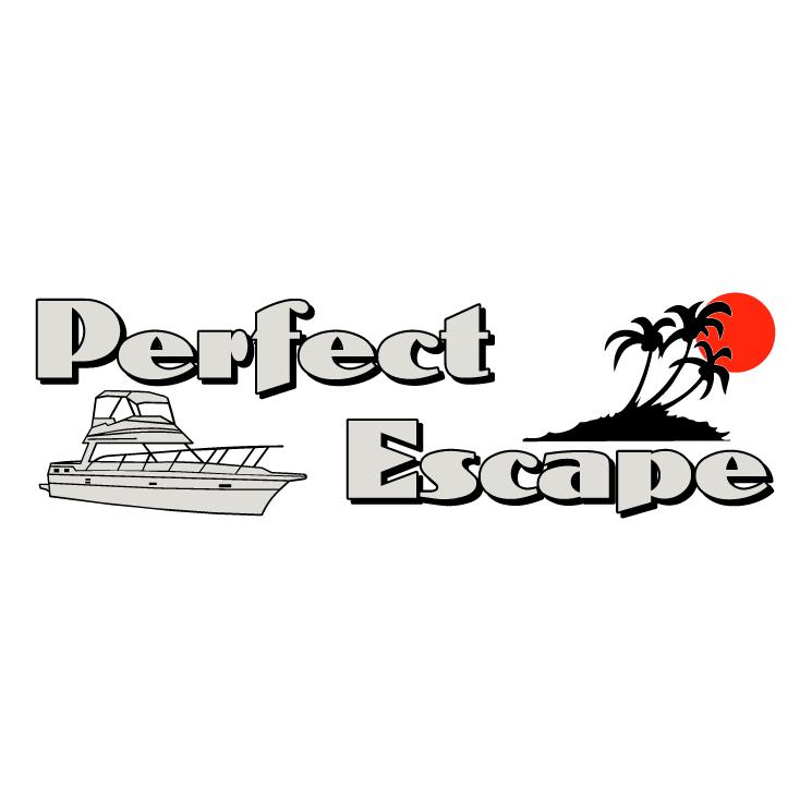 free vector Perfect escape