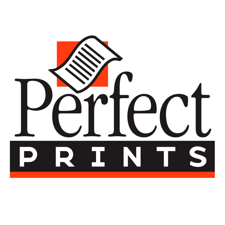 free vector Perfect prints