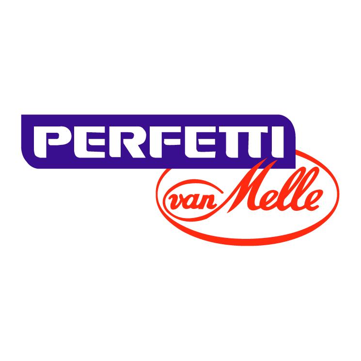 free vector Perfetti van melle