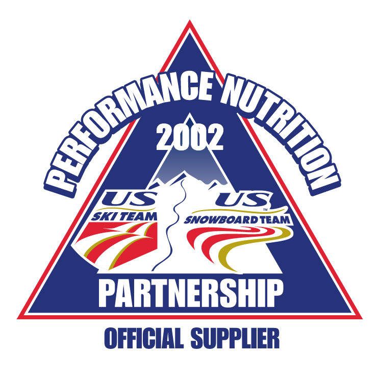 free vector Performance nutrition partnership