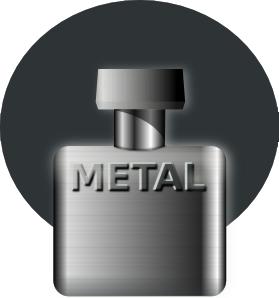free vector Perfume Bottle clip art