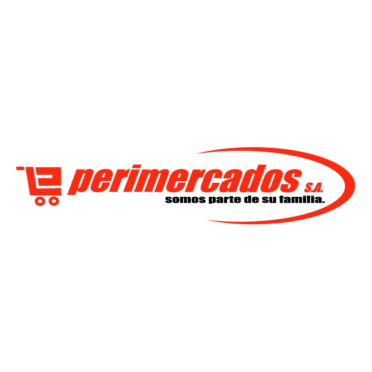 free vector Perimercados
