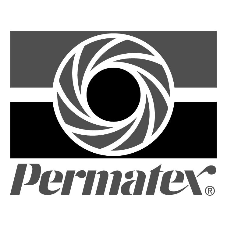 free vector Permatex 0