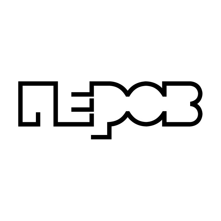 free vector Perov