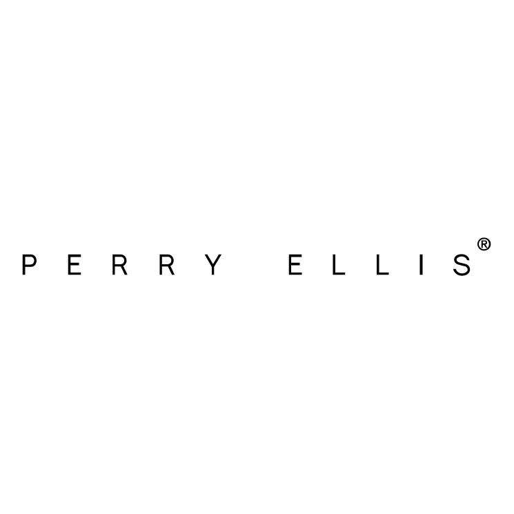 free vector Perry ellis