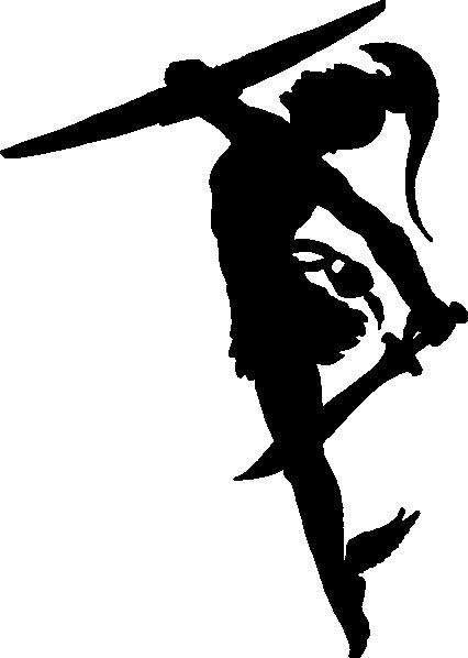 free vector Perseus clip art