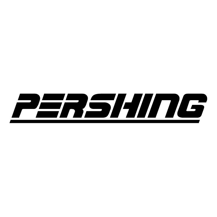 free vector Pershing 0