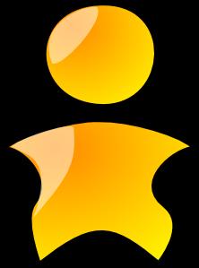free vector Person Head Symbol Figure clip art