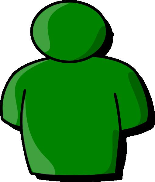 Clip Art Person Clipart person symbol clip art free vector 4vector art