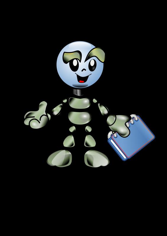 free vector Persona Cartoon