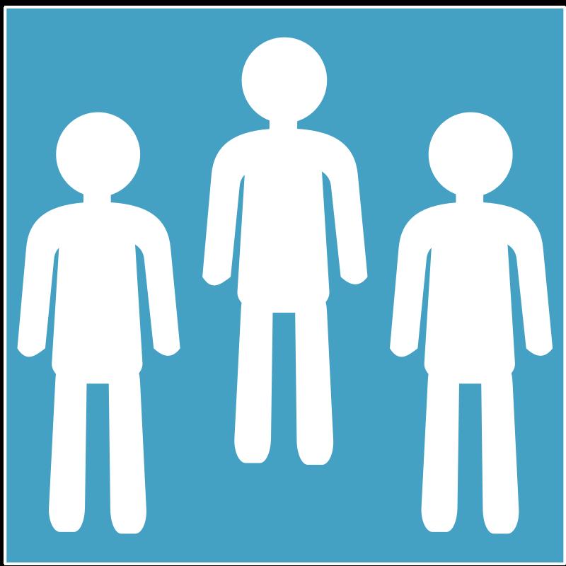 free vector Pessoas / People