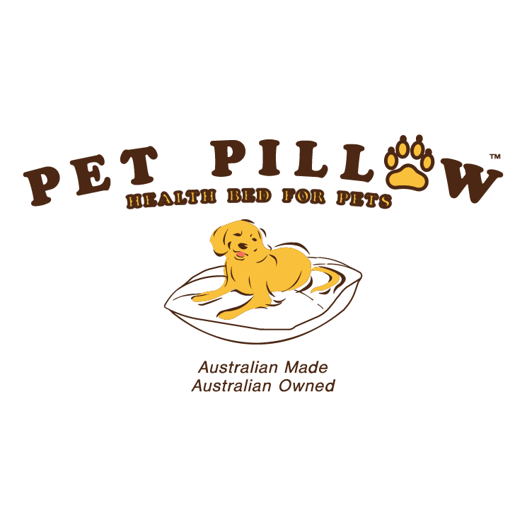 free vector Pet pillow