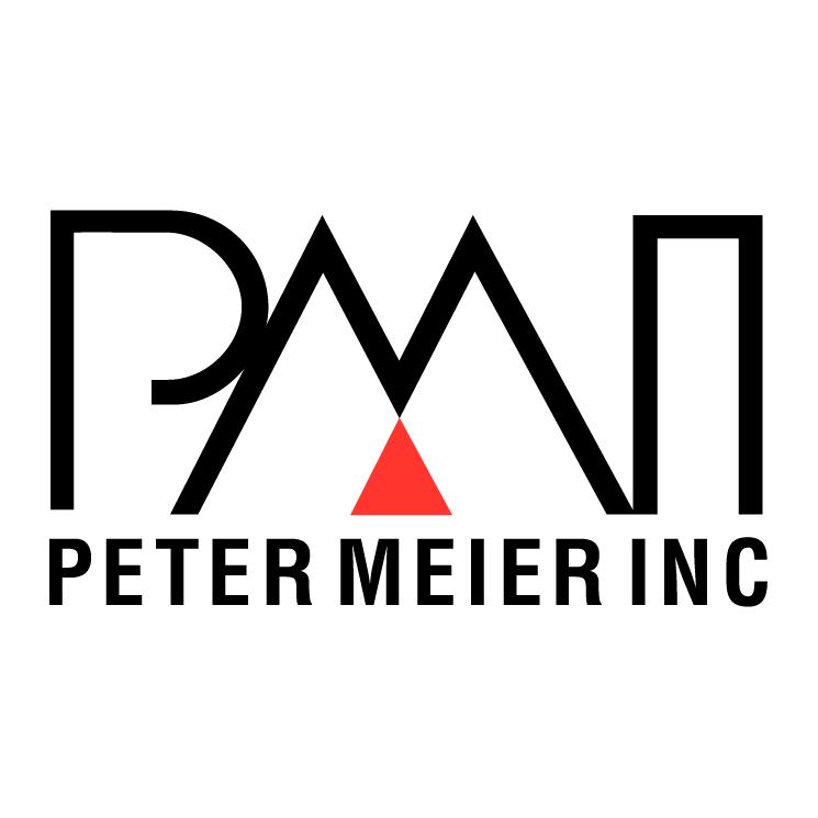 free vector Peter meier inc