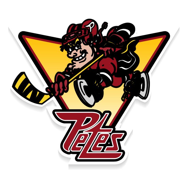 free vector Peterborough petes 0
