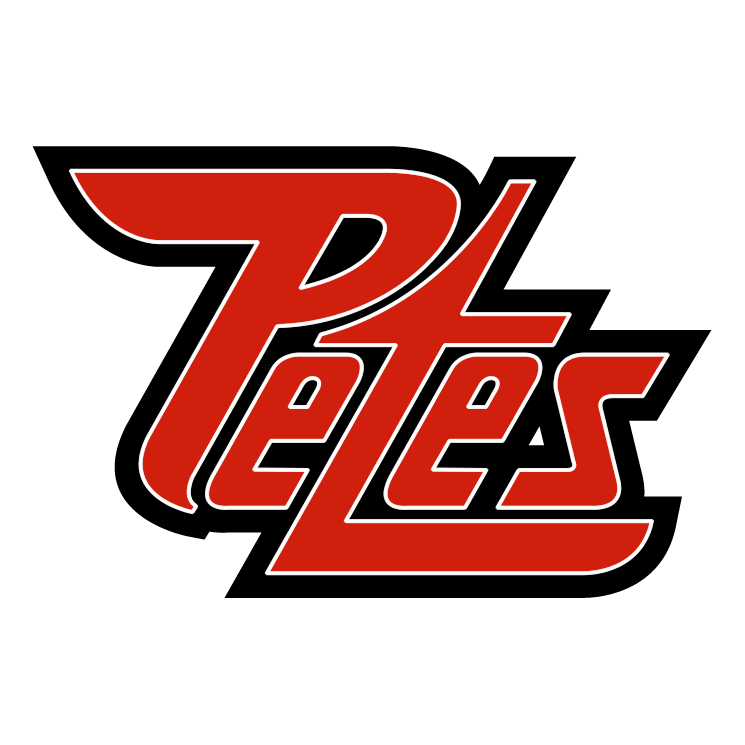 free vector Peterborough petes