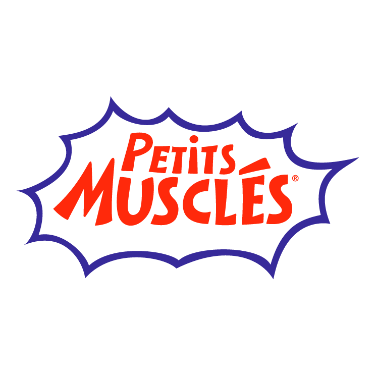 free vector Petits muscles
