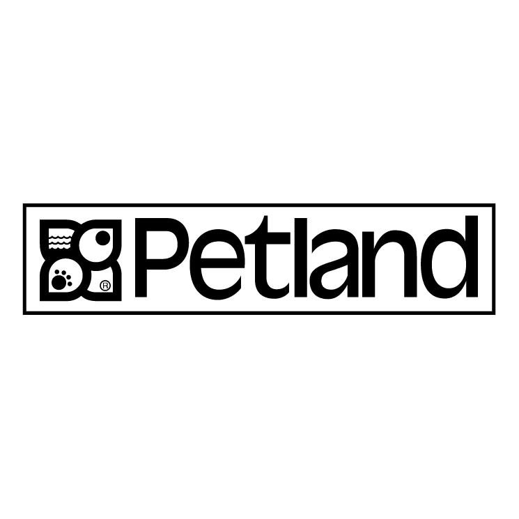 free vector Petland