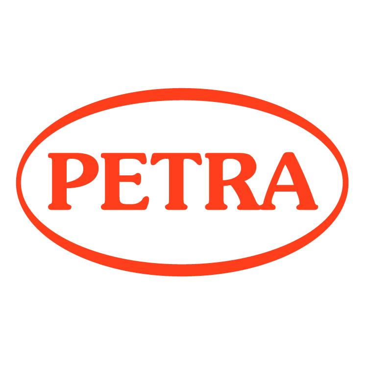 free vector Petra perdana