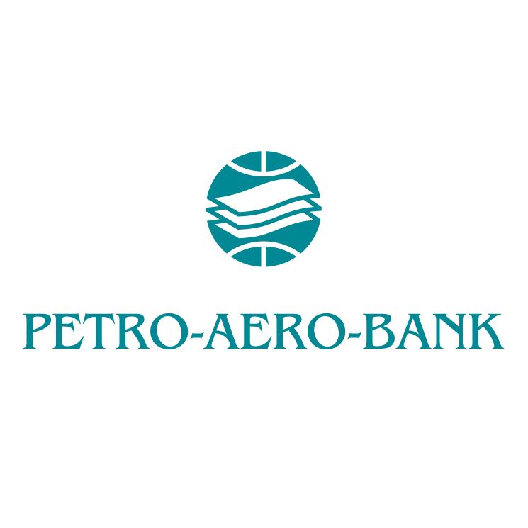 free vector Petro aero bank