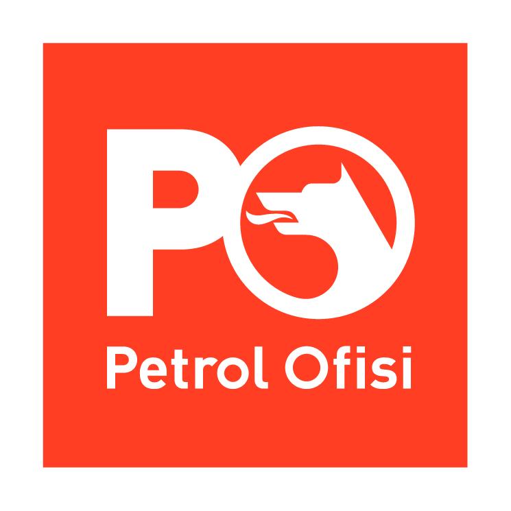 free vector Petrol ofisi