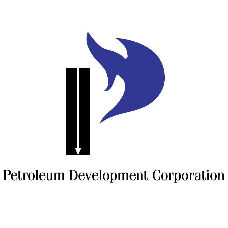 free vector Petroleum development corporation
