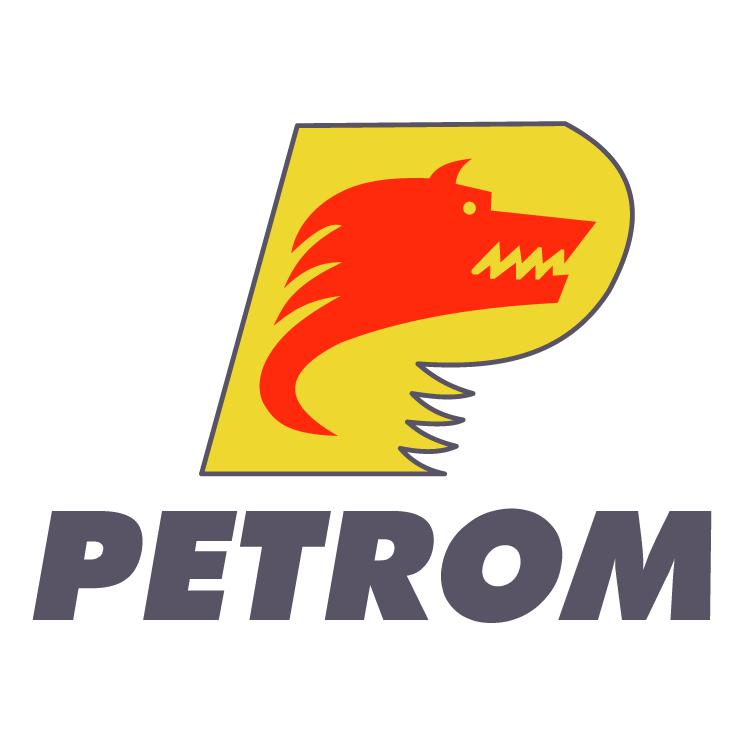 free vector Petrom 1