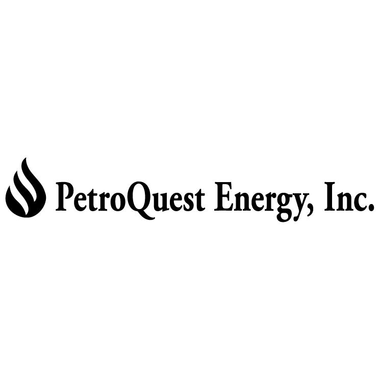 free vector Petroquest energy