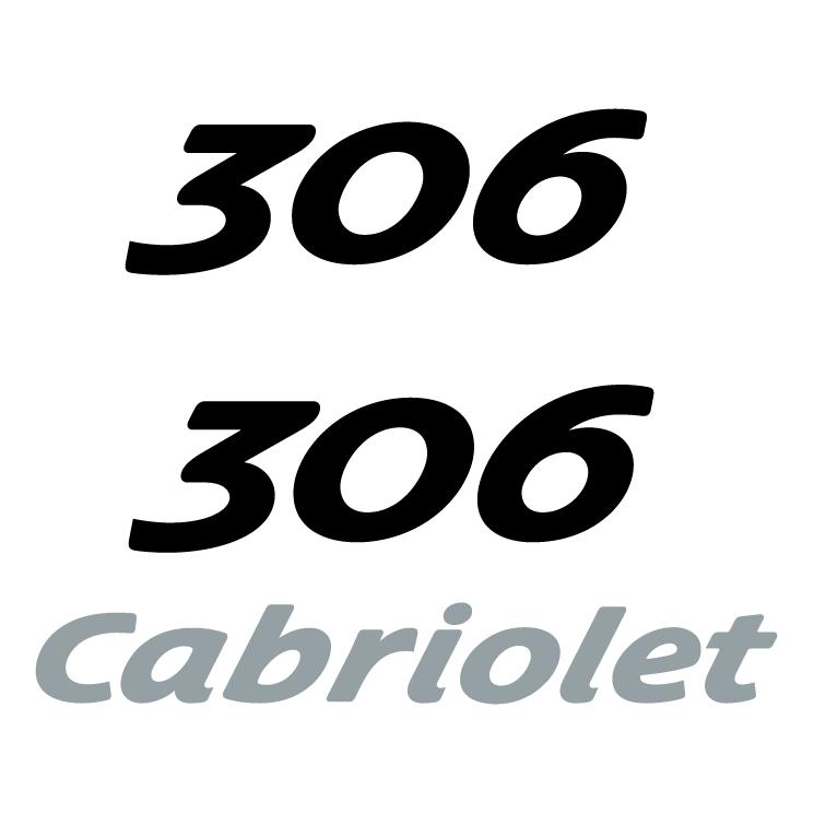 free vector Peugeot 306