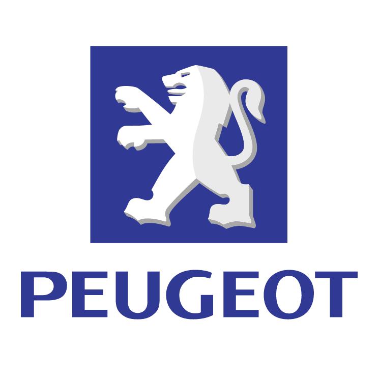 free vector Peugeot 3