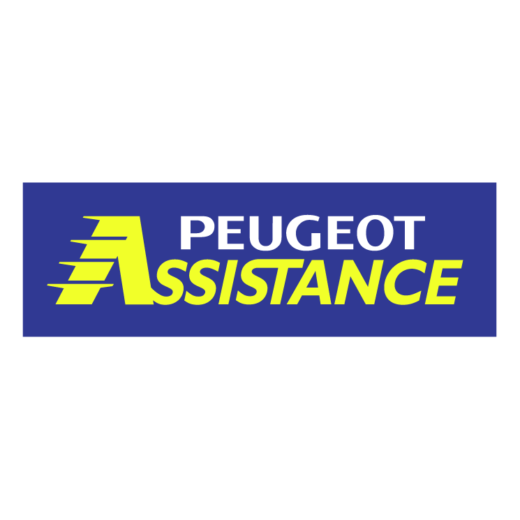 free vector Peugeot assistance 0